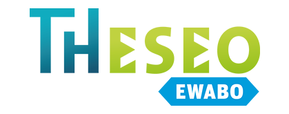 Theseo Ewabo logo
