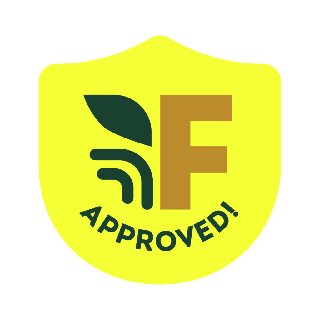 Foster zertifiziert sicheres, grünes Arbeiten
