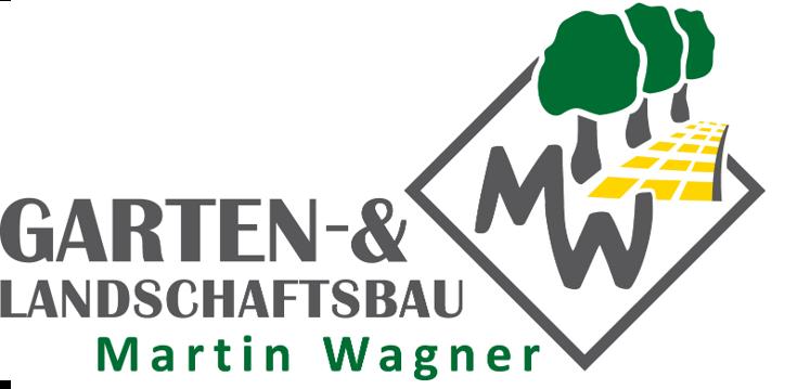 Martin Wagner Galabau Logo