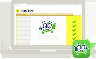 FOSTER Software Dashboard