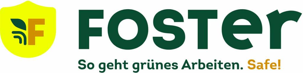 Foster Logo neu