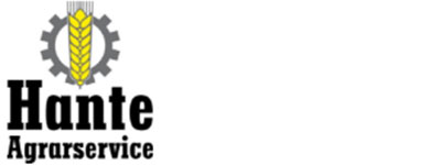 Hante Agrarservice Logo