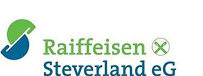 Raiffeisen Steverland Logo