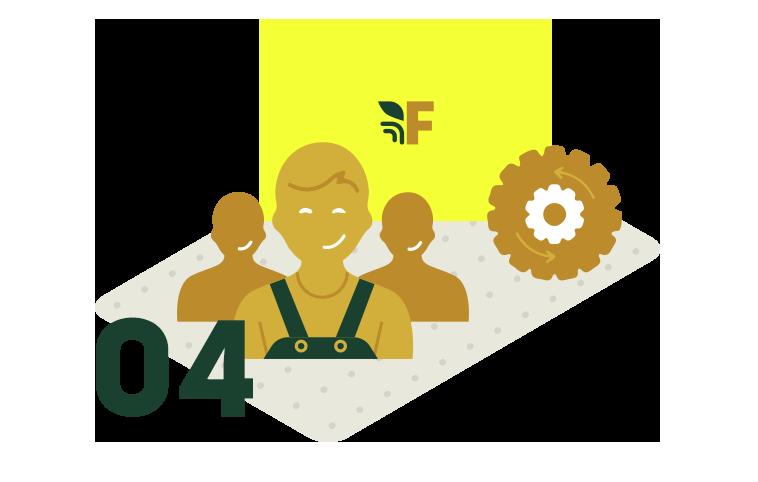 Foster Gruppenschulung und Gruppenunterweisung
