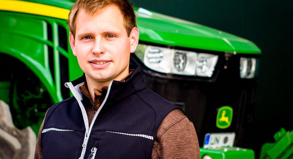 Foster-Team Hermann Lenting
