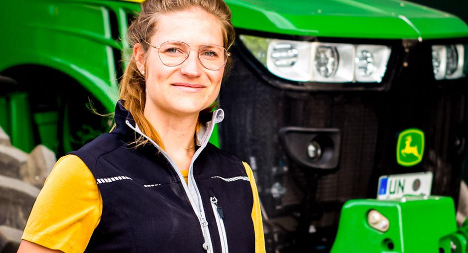 Foster-Team Leonie Kutschbach
