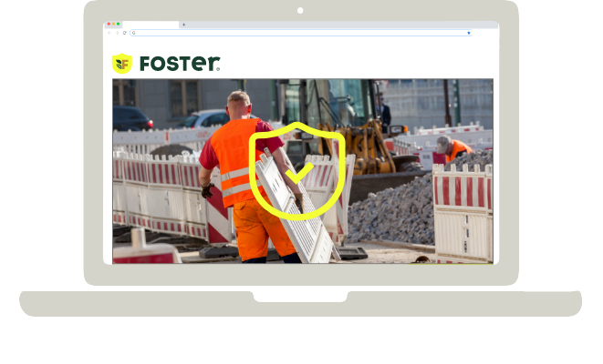 FOSTER Webinar Sicherung Arbeitsstellen