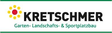 Kretschmer Galabau Logo